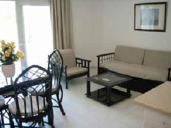 Apartamentos Mimosin 201