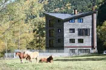 Apartaments Turístics Prat de Les Mines 201