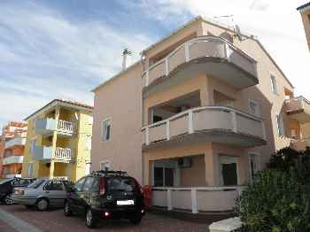 Apartment SA A1 Povljana, Island Pag