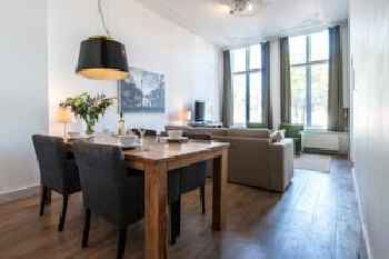 Short Stay Group Harbour Apartments Amsterdam 201