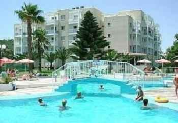 Astreas Beach Hotel Apartments 219