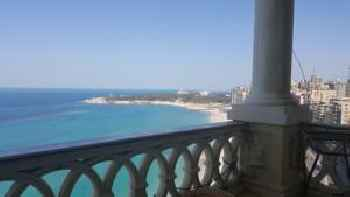 Apartment Panorama Beach Montazah 7