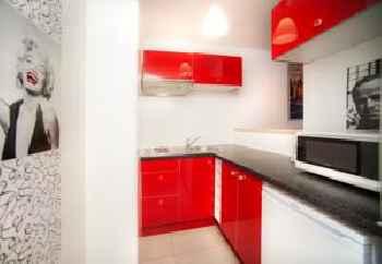 Apartamenty Dobranoc - Centrum 201