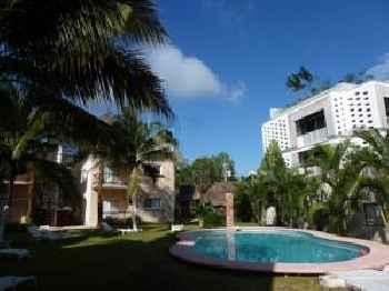 Tulum Tropical Suite