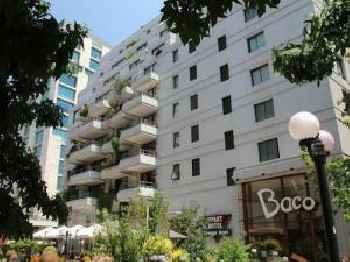 Tempo Rent Apart Hotel 219