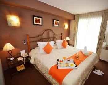 Suites Antique Apart Hotel 219