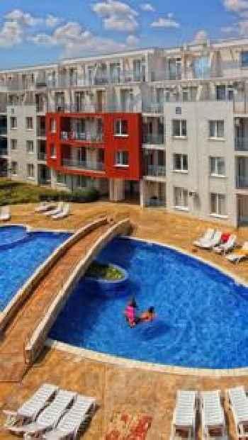 Sunny Apartment III