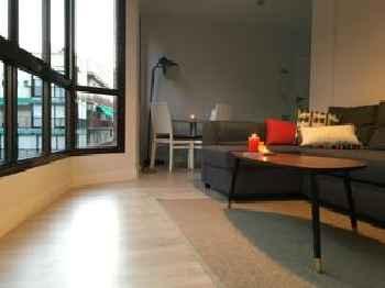 Apartamento Las Flores 201