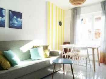 Apartment Sol de Santa Pola 201