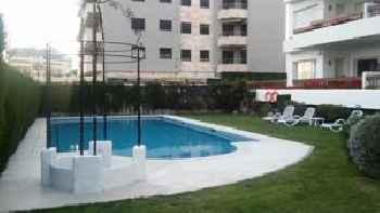 Passeig Maritim Apartment 201