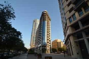 Aparthotel Valencia Rental 219