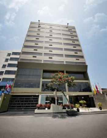 Estelar Apartamentos Bellavista 219