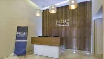 Prime Residence New Cairo