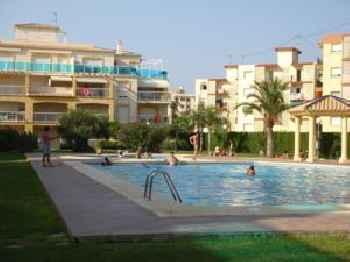 La Riviera - Serviden 201