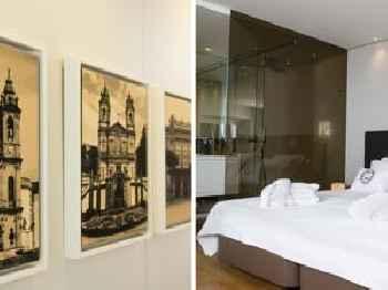 Suites - Se Inn 201