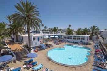 Apartamentos Jable Bermudas 201