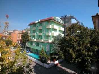 Residence Eurogarden 219