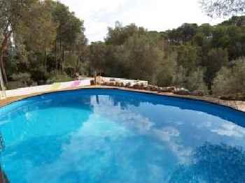 Villa Na Pellicera 213