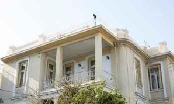 Mikrolimano Historical Luxury Villa 213