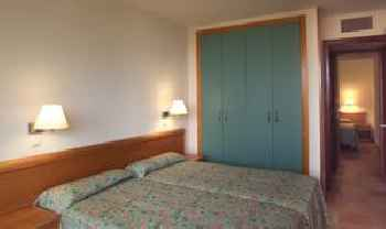 Albamar Apartaments 201