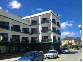 Apartaments Estudis Els Molins 219