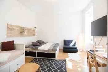 Vienna Living Apartments - Erlachgasse 201