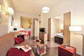 Aparthotel Adagio Brussels Grand Place 219