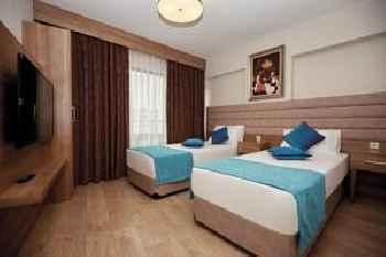 Bursa Suites Apart Otel 219