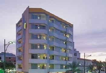 Apartments Lloret Sun 201