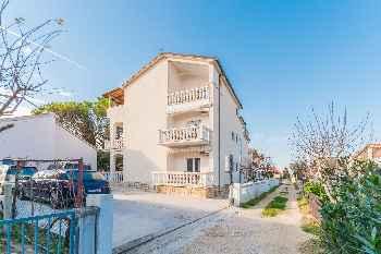 Apartment IL A3-1B Sabunike, Zadar riviera