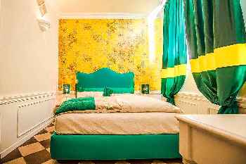 Green Paradise - 1BR Luxurious Apt Center of Rome