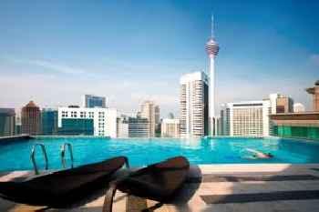 Fraser Place Kuala Lumpur 219