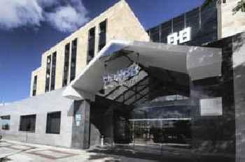 Zenit Hall 88 Studios 201