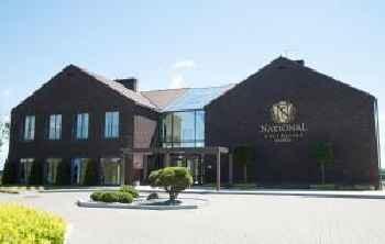 National Golf Resort 201