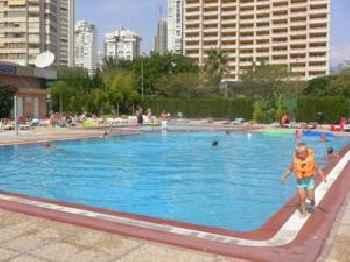 Apartamentos Turísticos Paraiso 10 - Gestaltur 201