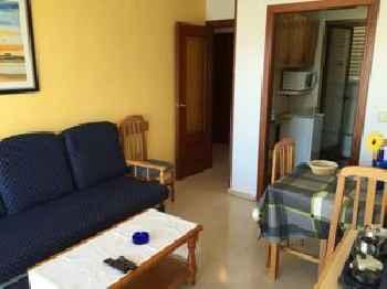 Apartamentos Turísticos Gemelos 2.4 - Gestaltur 201