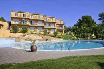 RVHotels Apartamentos Torrevella 201