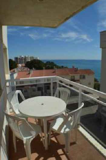 JOYAPARTMENTS Calas II 201