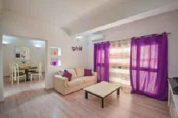 Stella Maris Apartment 201
