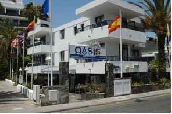 Apartamentos Oasis Maspalomas 201