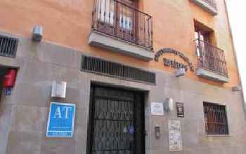Apartamentos Turísticos Las Nieves 201