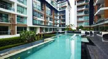 Urban Condominium