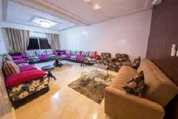 Appartement 3 Chambres Centre ville 201