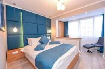 Grand Accommodation Apartments 201