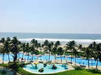Mayan Playa Departamento Uxmal 602