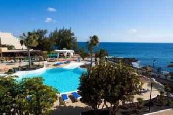 Blue Sea Apartamentos Costa Teguise Beach