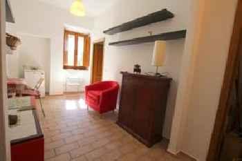 Appartamento Volterra