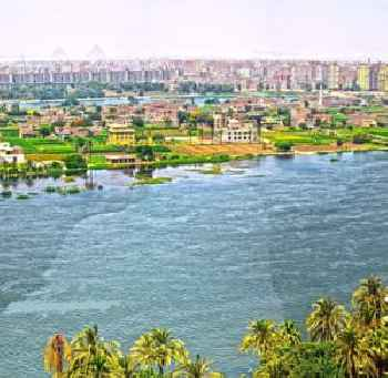 Sultan Outstanding Apartment at Maadi Nile Corniche 201