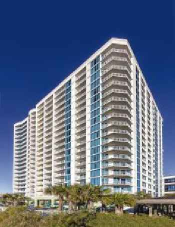 Wyndham Vacation Resorts Towers on the Grove 219