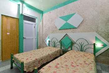 REFUGIO DE ALINA HOSTEL Room C